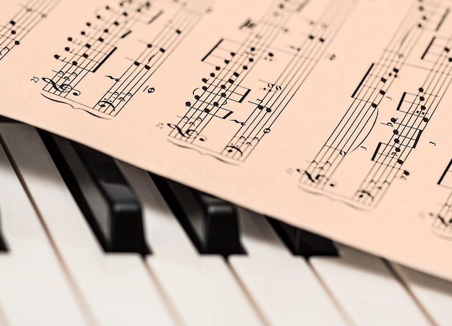 "Теория музыки ""с нуля"""