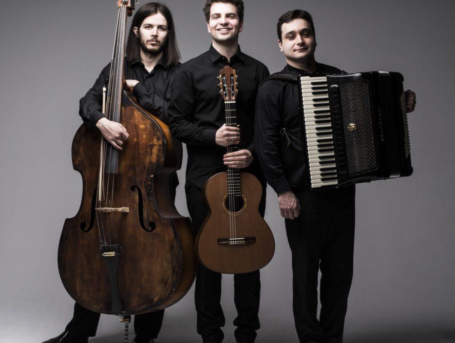 The Acoustic Trio