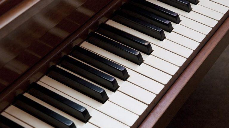 Фортепианная аранжировка